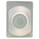 Business Card CD-R 50MB with sleeve, 61mm