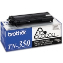 Brother Black Toner Cart. 2.5K Yield (TN-350)