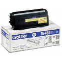 Brother Black HL12XX Toner, 6K Yield (TN460)