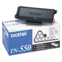 Brother Black Toner Cartridge (TN550)