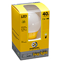 Energetic Yellow LED Light (ELY03-AY)