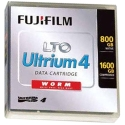 Fujifilm LTO 4 WORM Tape 800GB (15750246)