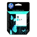 HP Cyan #11 Ink Cartridge 1,750 Yield(C4836AN)