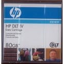 HP DLT Tape IV 40GB/80GB (C5141F)