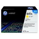 HP Color LJ 4600/4650 Series Yellow Toner (C9722A)