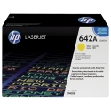 HP CP4500n Color LJ Yellow Toner Cart. 7.5K Yield (CB402A)