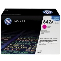 HP CP4500n Color LJ Magenta Toner Cart. 7.5K Yield (CB403A)