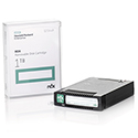 HPE RDX 1.0TB Removable Cartridge (Q2044A)