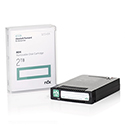 HPE RDX 2TB Removable Cartridge (Q2046A)