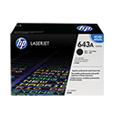HP Color LJ 4700 Black Toner Cart. (Q5950A)
