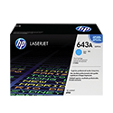 HP Color LJ 4700 Cyan Toner Cart. (Q5951A)