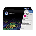 HP Color LJ 4700 Magenta Toner Cart. (Q5953A)