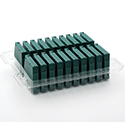 IBM LTO 6 Tape 6.25TB Library Pack 20/PK (00V7594)