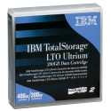 IBM LTO 2 Tape 200GB (08L9870)