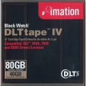 Imation Black Watch DLT IV 40GB/80GB (11776)