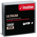 Imation Black Watch LTO 1 Tape 100GB (41089)