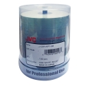 JVC CD-R 80 Min. 100/Spindle White Printable (J-CDR-WPY-SB)