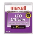 Maxell LTO Universal Cleaning Cartridge (183804)