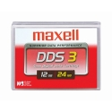 Maxell HS-4/125s 4mm 125M DDS-3 Tape 12.0GB (200025)