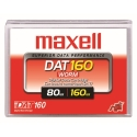 Maxell DAT 160 DDS-6 WORM Tape 80/160GB (230020)