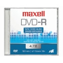 Maxell DVD-R 4.7GB For General Use, 16X (638000)