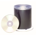 Maxell CD-R 80 Min. 48X 100/Spin. Printable White (648720)