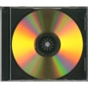 MAM-A CD-R 74 Minute 650MB Blank Gold Top (40197)