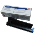 Okidata High Yield Black Toner Cartridge (12K) (43979215)