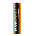 Duracell Procell AAA Alkaline Battery 24/BX (PC2400)