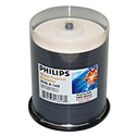 Philips DVD-R 4.7GB 16X 100/SP Everest Hub PR WH (DM4T6B00M/17)