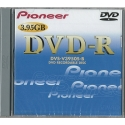 Pioneer DVD-R 3.95GB For Authoring (DVS-V3950S)