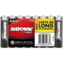 Rayovac Alkaline UltraPro Shrink-Wrapped AAA 8 pack (AL-AAA)