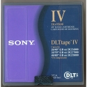 Sony DLT Tape IV 40GB/80GB (DL4TK88)
