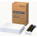 Sony Color Pk UP-51MD & UP-D50 -200 Prints (UPC-510)