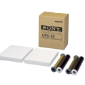 Sony Color Pk UPD-55 and UPD-55MD (200 Pr.) (UPC-55)