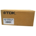 TDK CD-R 74 Minute 650MB Printable 150/Spin. Silver (CD-R74PS)