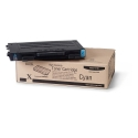 Xerox Phaser 6100 Cyan Toner Cartridge, 5K (106R00680)
