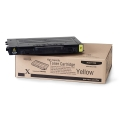 Xerox Phaser 6100 Yellow Toner Cartridge, 5K (106R00682)