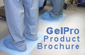 GelPro Product Brochure