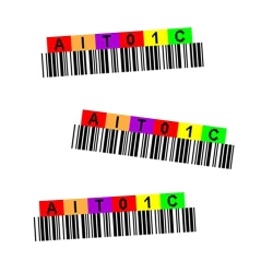 AIT Custom Barcode Labels