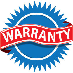 Garner 3 Year Factory Warranty for DDR-35 (3FW-DDR35)
