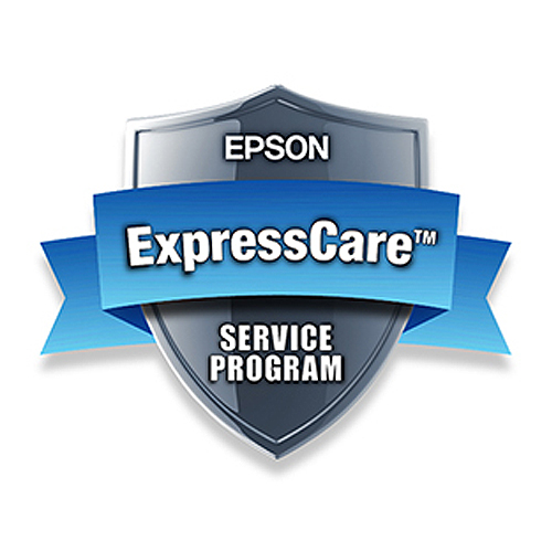 Epson PP-100 and 50 Series 2 Year Extended Warranty (ECTMD-II) - Click Image to Close
