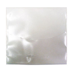 CD Poly Safety-sleeve with adhesive