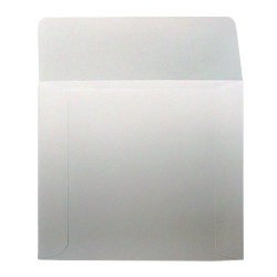 CD Paper Envelope with flap (1CDROMPAPER-0)