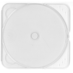 Clear Trimpak for CD/DVD
