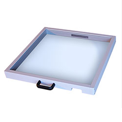 Clear Image Devices DR Panel Protector, 750 lb Capacity