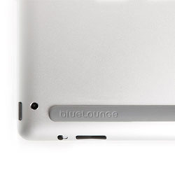 Bluelounge Kicks Protective Rubber Pads for iPad