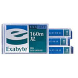 Exabyte 8mm 160M Data Tape 7.0GB (307265)