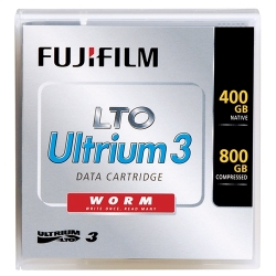 Fujifilm LTO 3 Tape 400GB WORM (600004303)