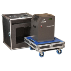 Garner Wheeled Transport Case for HD-3 (CASE-HD3)